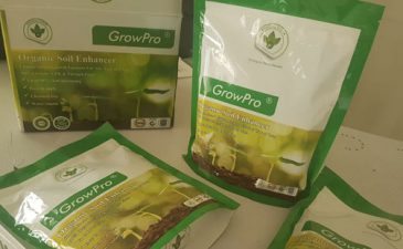 Q&A With Local Zambian Farmer Showcases The Impact Of GrowPro